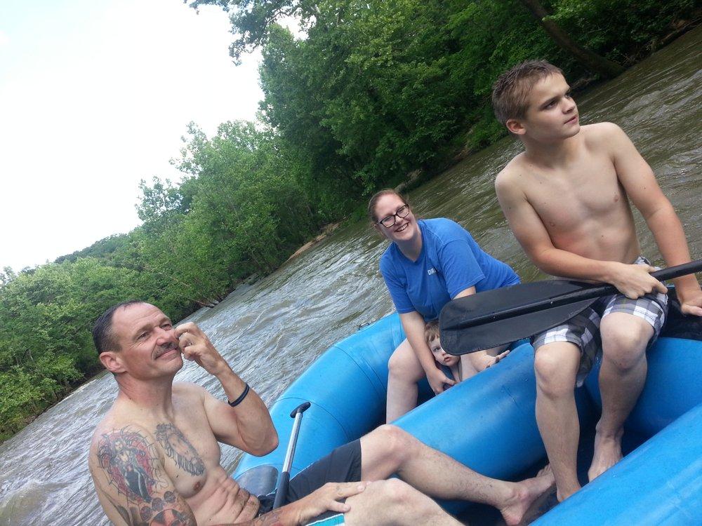 Route 66 Canoe Rental: 20105 Trophy Ln, Waynesville, MO