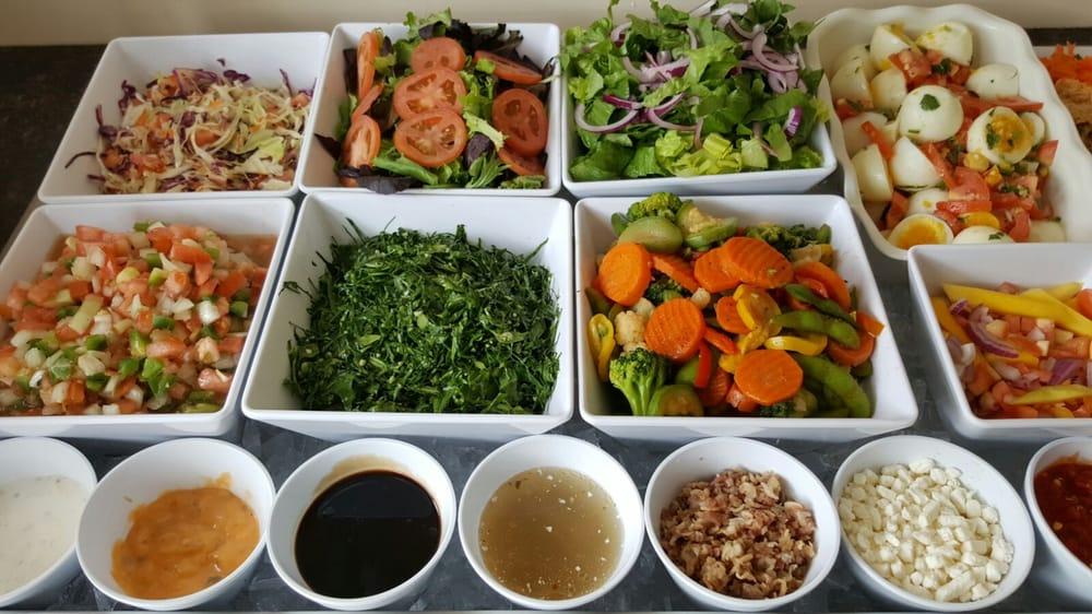 Food Near Rockland Ma