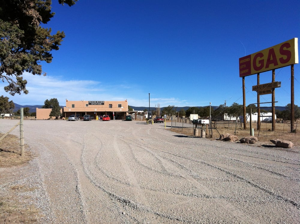 Gas Station For Sale Near Me >> Pecos River Station - Convenience Stores - 2 Regalia Ln ...