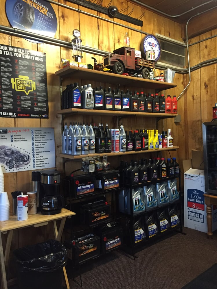 Don's Auto Repair: 6636 Hwy 1, Finland, MN