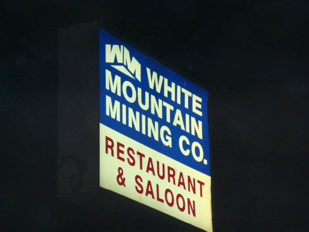 White Mountain Mining: 76 Gookin White Mountain Rd, Rock Springs, WY