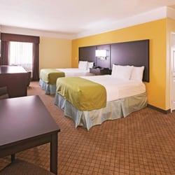 Photo of La Quinta Inn & Suites Galveston Seawall West - Galveston, TX,  United