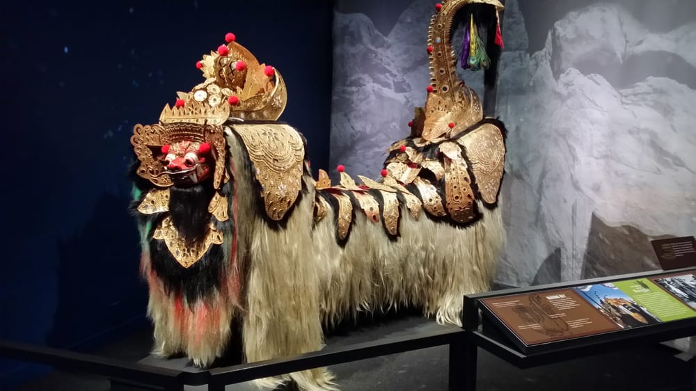 Denver Museum Of Nature And Science Mythical Creatures