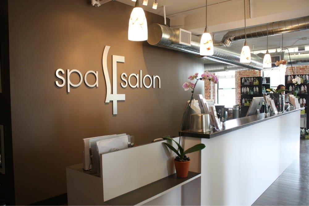 Salon Foushee & Spa