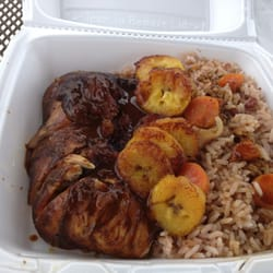 Tony S Jamaican Food Austin Tx