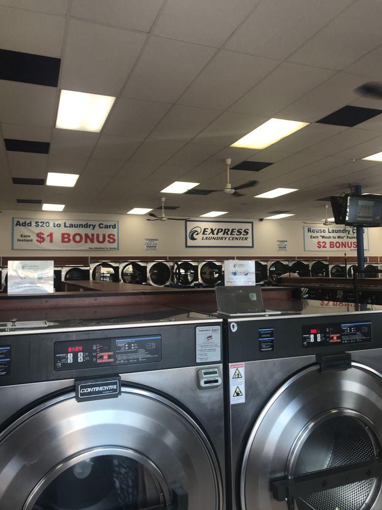 Express Laundry Center
