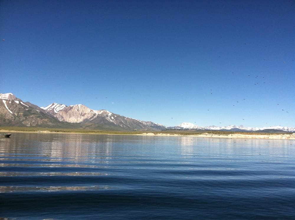 Fotos Zu Crowley Lake Fish Camp Yelp