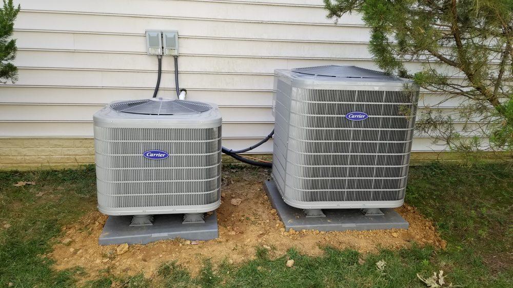 Climatic Heating & Cooling: 673 Potomac Station Dr, Leesburg, VA