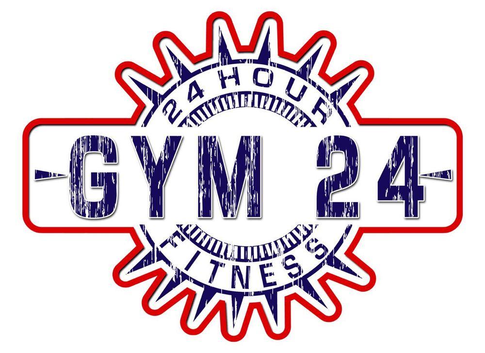 Gym 24: 730 E Church St, Martinsville, VA