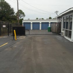 Photo Of 1st Choice Storage   Gulfport, MS, United States. Entry Gate