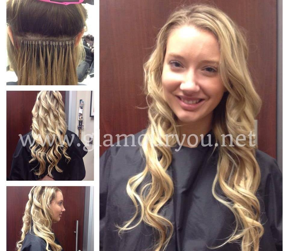20 Inch Dreamcatcher Extensions Yelp