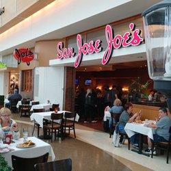 San Jose Joe S 33 Photos 46 Reviews Italian 1701