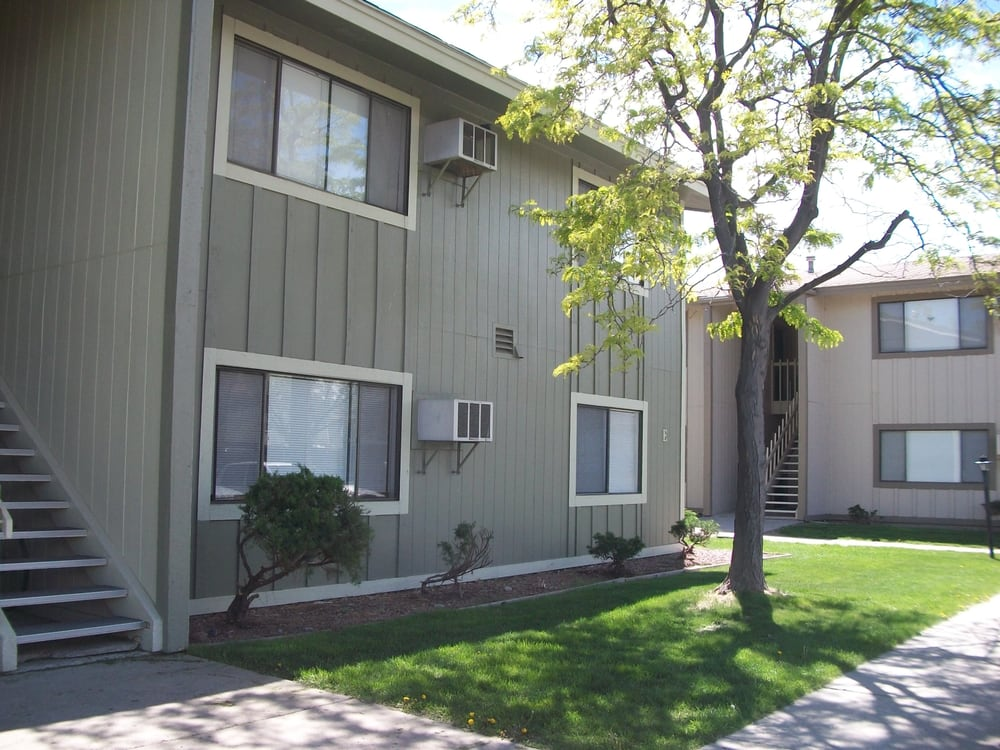 Country Green Apartments Canon City Co