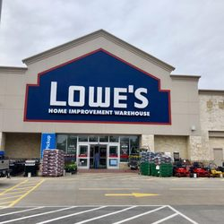 Lowes 24 Photos 70 Reviews Building Supplies 1200 N Loop