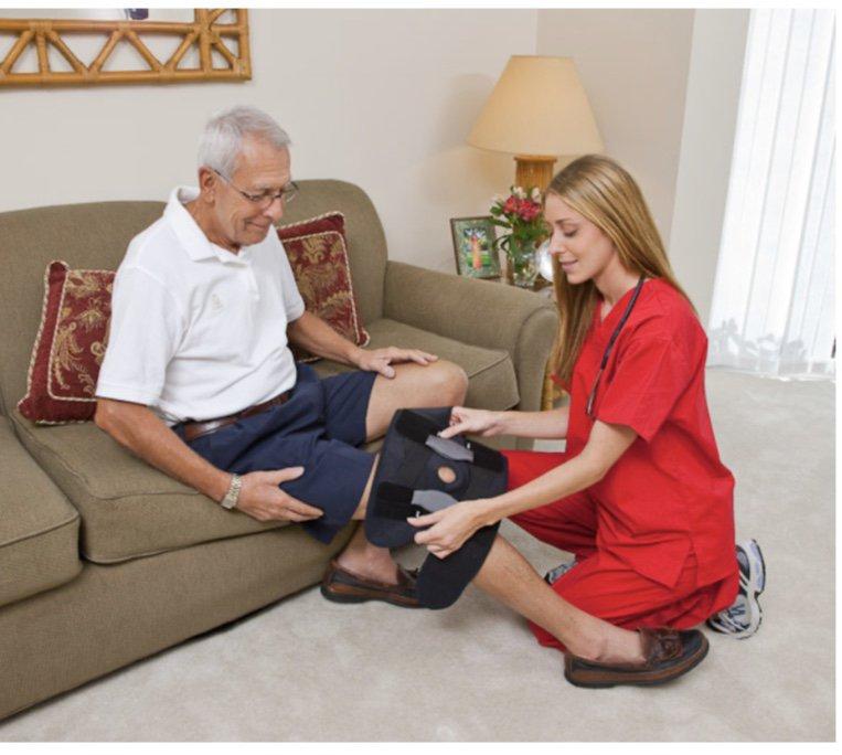 Interim HealthCare - Hudson: 625 Commerce Dr, Hudson, WI