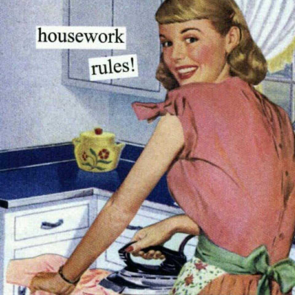 Maid of Mops & Moxie Homemakers: Galveston, TX