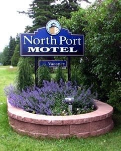 North Port Motel 258 Brockway Ave Copper Harbor Mi Hotels Motels