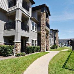 Photo Of Montelago Apartments Houston Tx United States Patios And Balconies