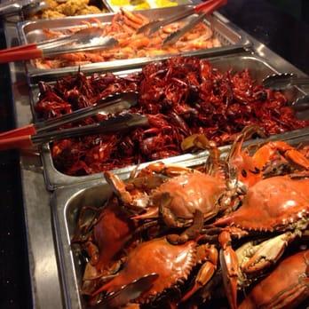 williams chinese buffet restaurants