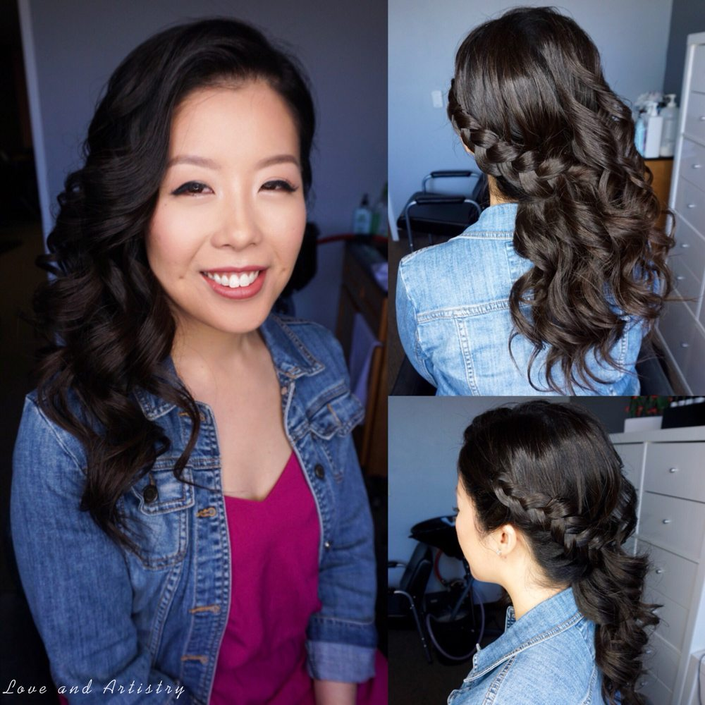 Love And Artistry Professional Hair