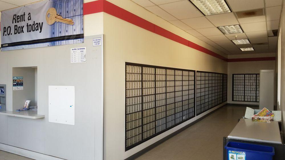 US Post Office: 1189 Los Osos Valley Rd, Los Osos, CA