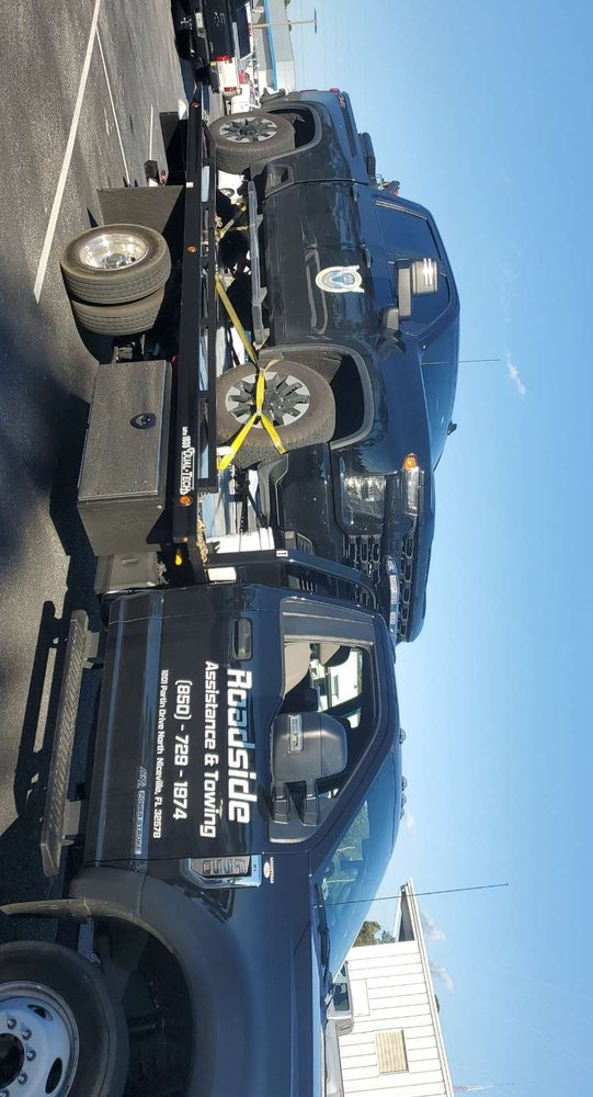 Towing business in Destin, FL