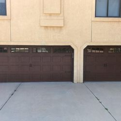 Photo Of A1 Garage Door Specialists   Colorado Springs, CO, United States.  After