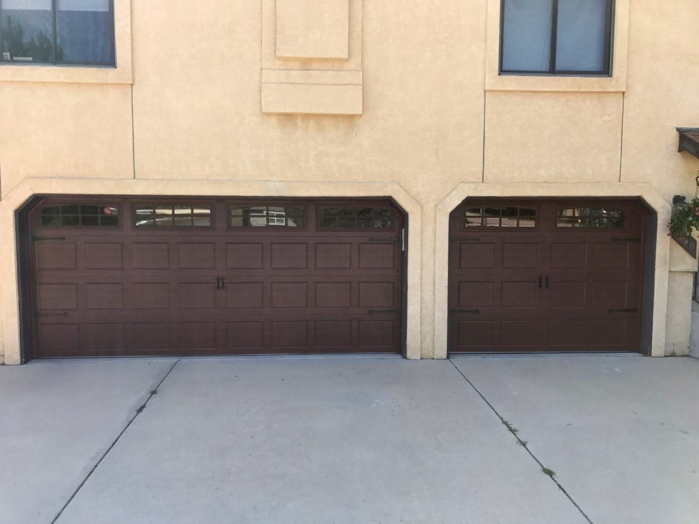 A1 Garage Door Specialists   10 Photos   Garage Door Services   Reviews    Colorado Springs, CO   4759 Town Ctr Dr   Phone Number   Yelp