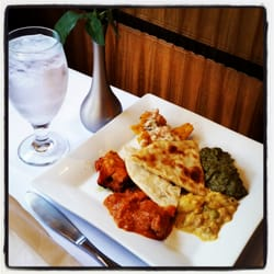 Photo Of North India Restaurant San Francisco Ca United States Lunch Buffet
