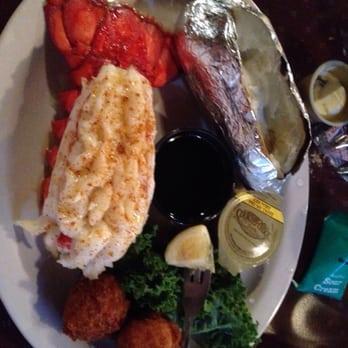 J C Lobster Pot J C's Lobster Pot We...