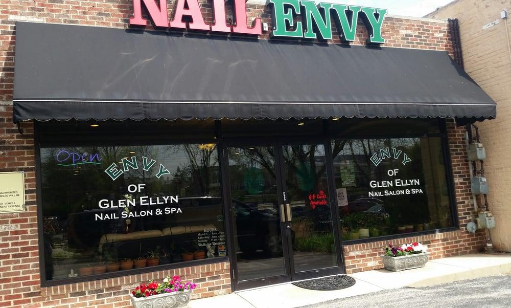 Nail Envy - 19 Photos - Nail Salons - 488 Crescent Blvd, Glen Ellyn ...