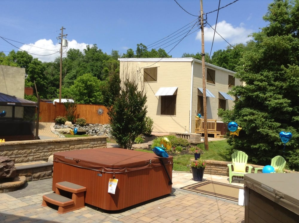 Capital Hot Tubs & Saunas: 25811 Frederick Rd, Clarksburg, MD