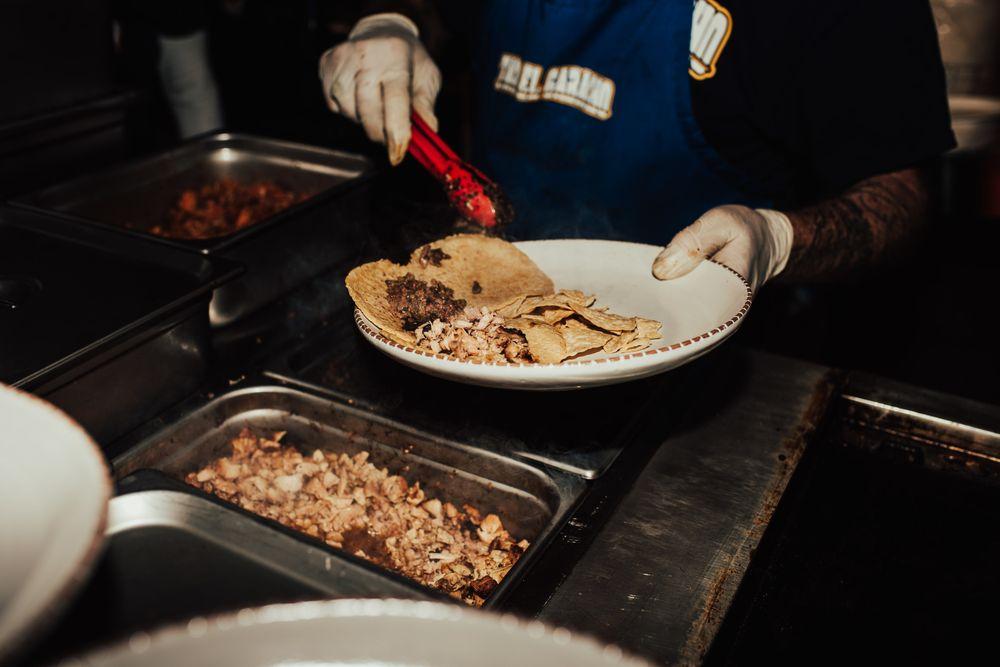 Tacos El Gabacho