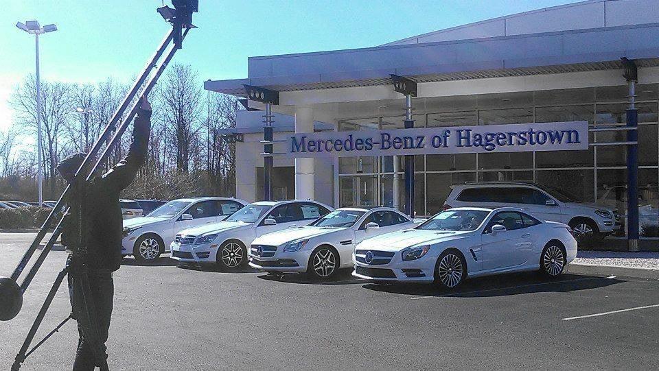 Mercedes benz of hagerstown 10 billeder bilreparation for Sun motor cars mechanicsburg