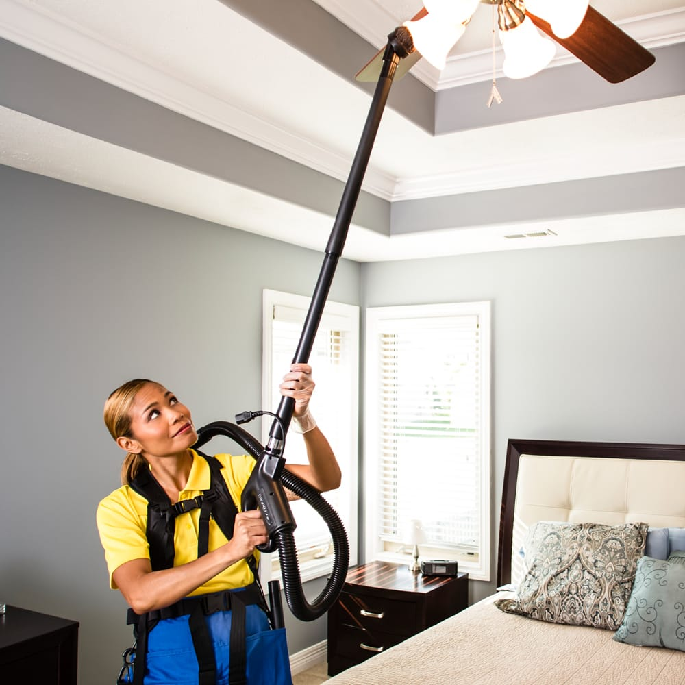 The Maids Of Simi Valley Home Cleaning 2245 First