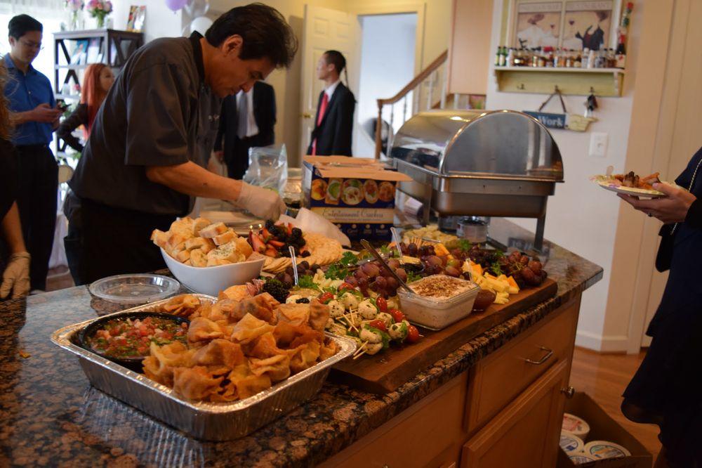 Zesty Gourmet: 201 S St, Leesburg, VA