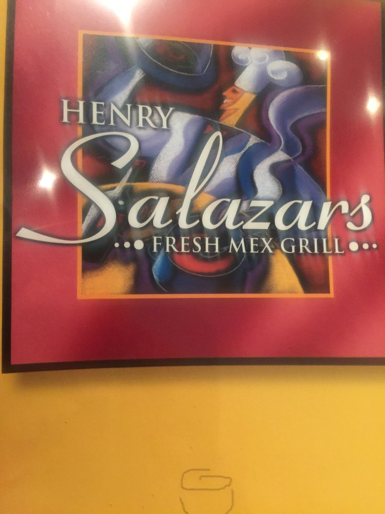 Henry Salazar's