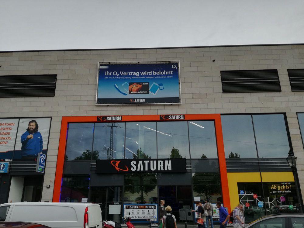 Auto Kühlschrank Saturn : Saturn electronics elcknerplatz köpenick berlin germany