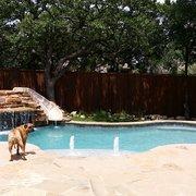 Holweger Photo Of Texas Pools U0026 Patios   Cedar Park, TX, United States ...