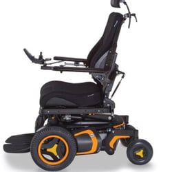 photo of access medical custom wheelchairs burlingame ca united states - Wheel Chairs