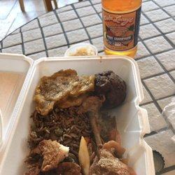 Photo Of Tijos Kreyol Kitchen To Go   Asbury Park, NJ, United States