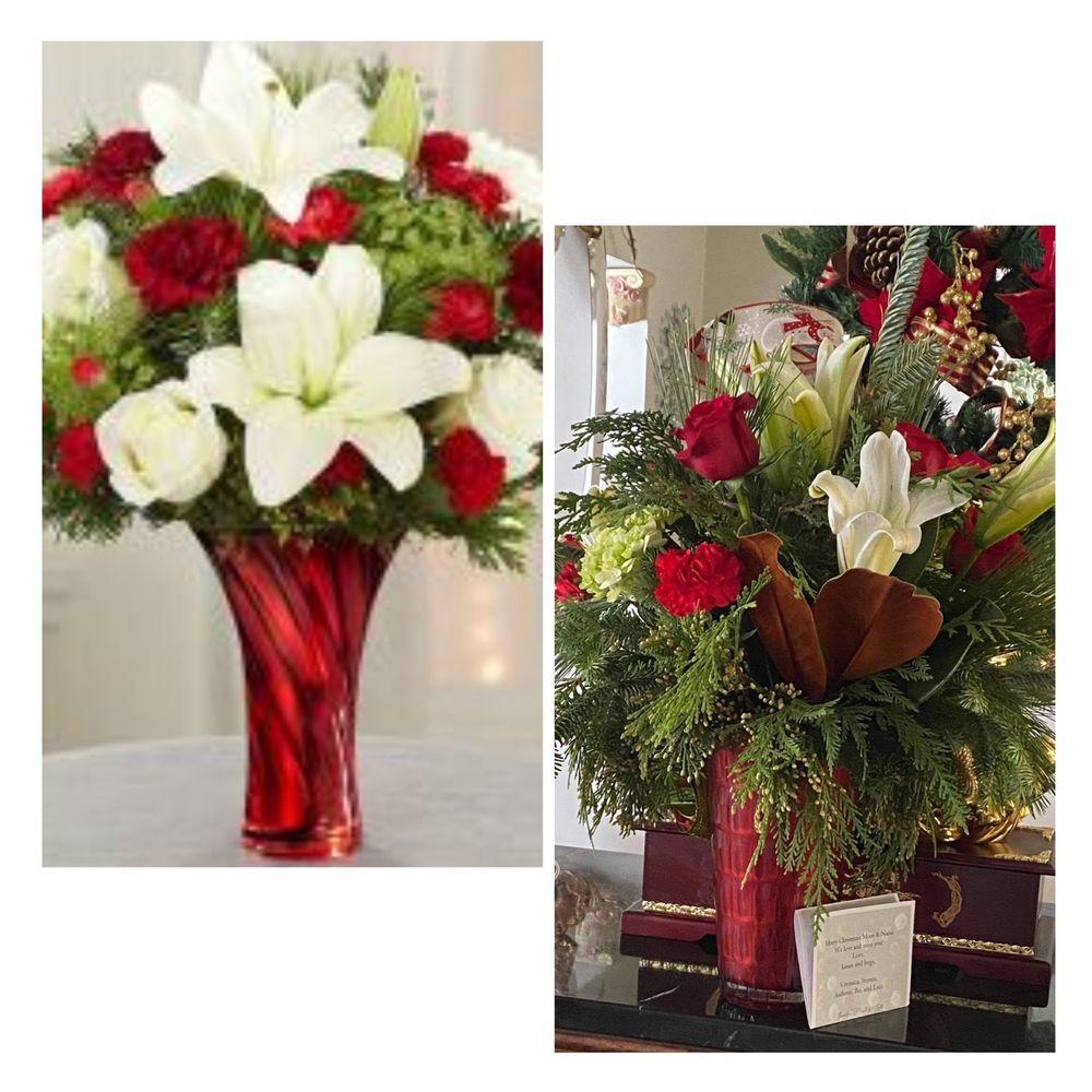 Beverlys Flowers & Gifts: 307 W Main St, Batavia, NY