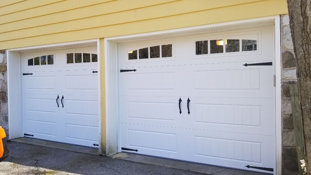 Old Forge Garage Door Services: Colmar, PA