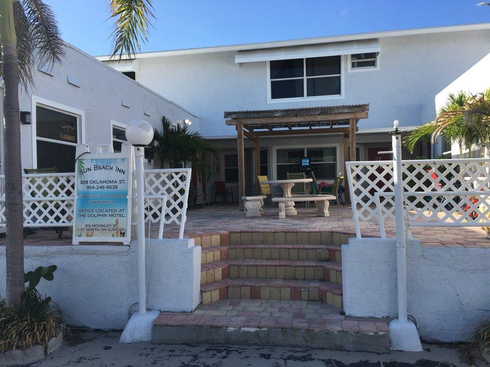 Sun Beach Inn