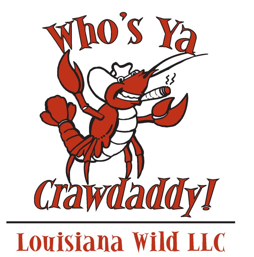 how to cook live crawfish