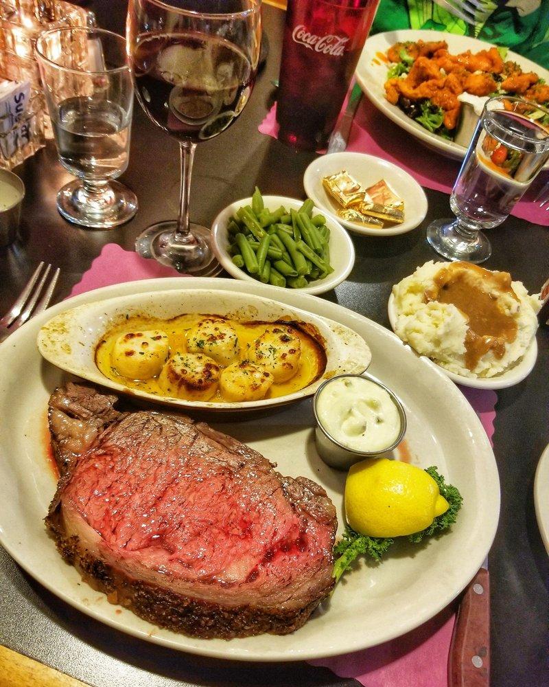 Pleasant Street Restaurant: 82 Pleasant St, Claremont, NH
