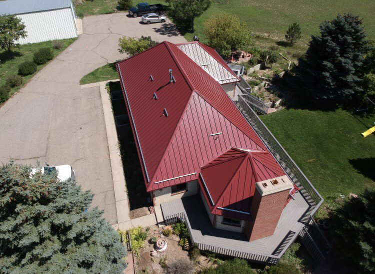 Schroeder Roofing   Roofing   1300 Monroe Ave, Loveland, CO   Phone Number    Yelp