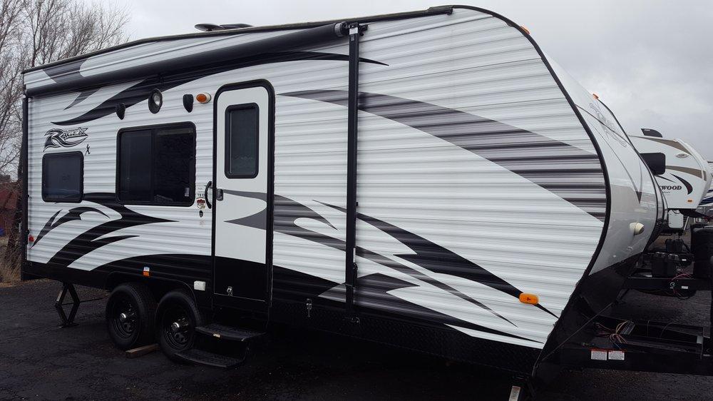 Galpin Ford Lincoln & RV: 920 S State Hwy 69, Dewey, AZ