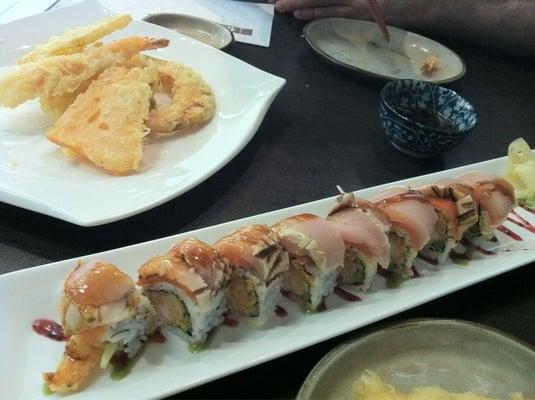Tawara Japanese Restaurant Surrey Bc
