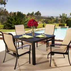 Merveilleux Photo Of Universal Patio Furniture   Studio City, CA, United States